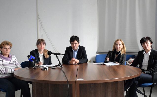 Conferinţă de presă susţinută miercuri, 29.10.2014, la sediul ActiveWatch din Bucureşti