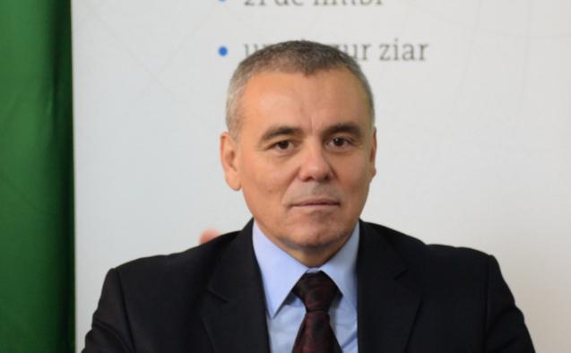 Eugen Popescu