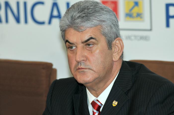 Gabriel Oprea , preşedinte UNPR