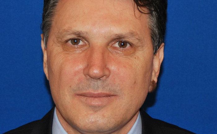 Iulian Iancu, Preşedintele Comisiei pentru Industrii şi Servicii din Camera Deputaţilor