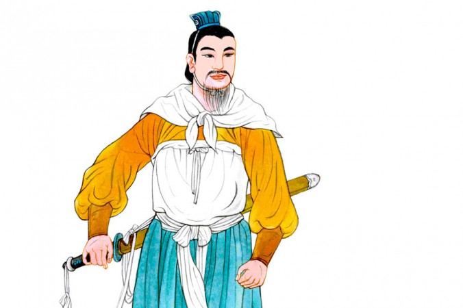 Han Xin.