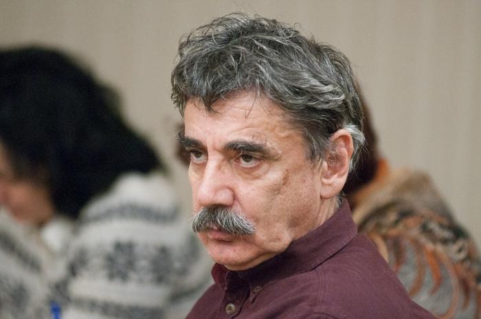 Mircea Kivu
