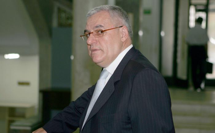 Dan Ioan Popescu, fost ministru al Economiei şi Comerţului în Guvernul Năstase