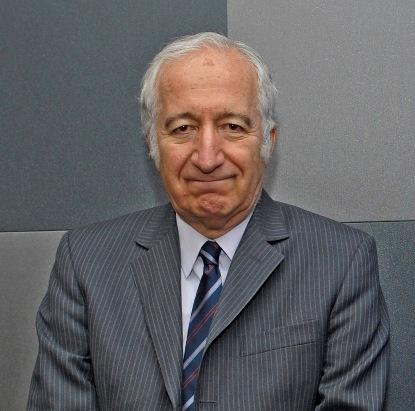 """Bernardo Kliksberg, """"părintele managementului social""""."""
