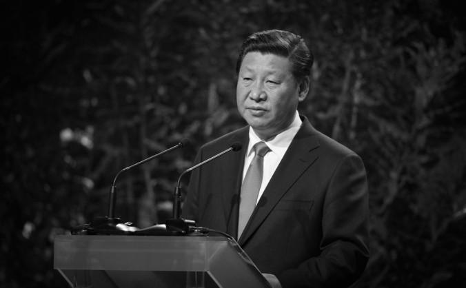Xi Jinping în Noua Zeelandă, 21 noiembrie 2014