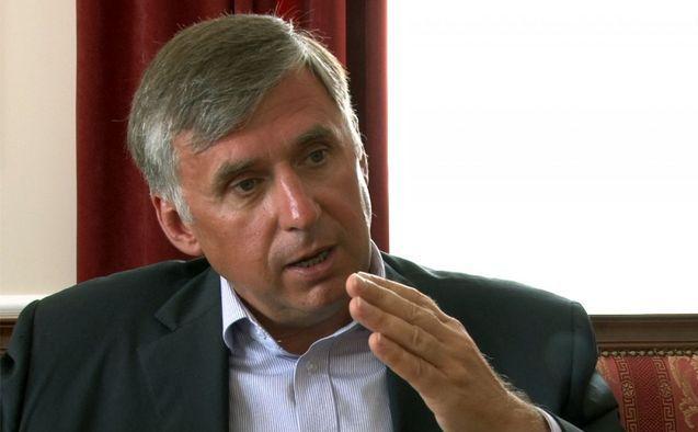 Ion Sturza,fostprim-ministru al R. Moldova şi om de afaceri