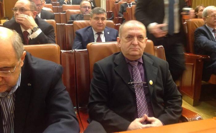 Deputatul PNL Radu Zlati
