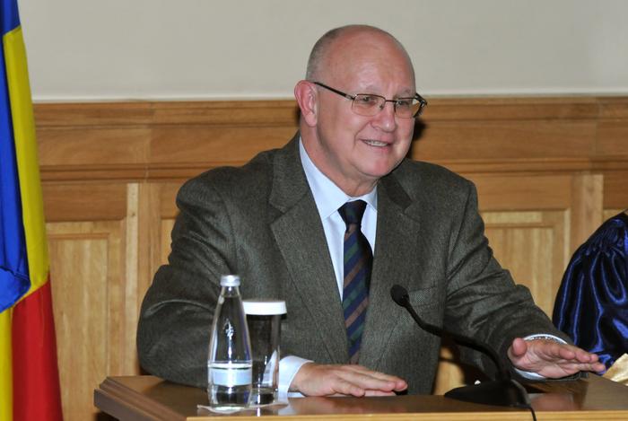 Europarlamentarul PSD Ioan Mircea Paşcu