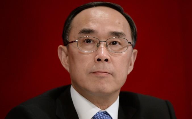 CEO al companiei chineze Unicom, Chang Xiaobing