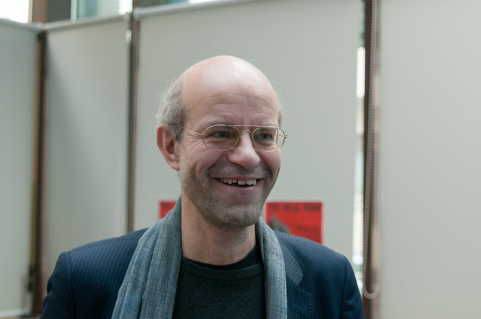 Jurgen Maier, directorul Globale Gerechtigkeit okologisch gestalten