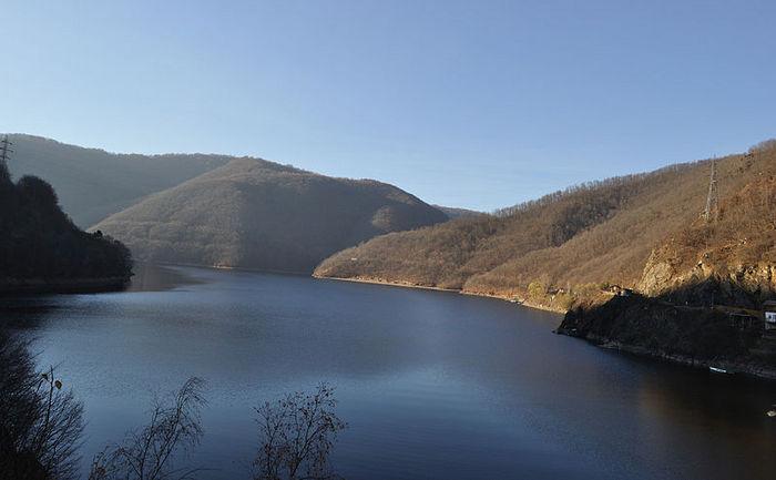 Lacul Tarniţa