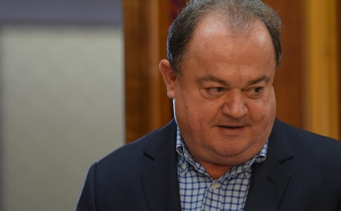 Co-preşedintele PNL, Vasile Blaga