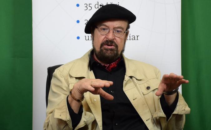 Stefan Bernhard Eck