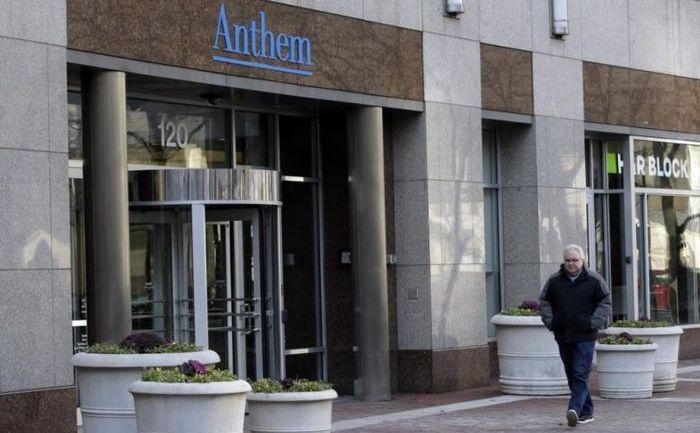 Hackerii au atacat compania de asigurări de sănătate Anthem Inc din SUA.