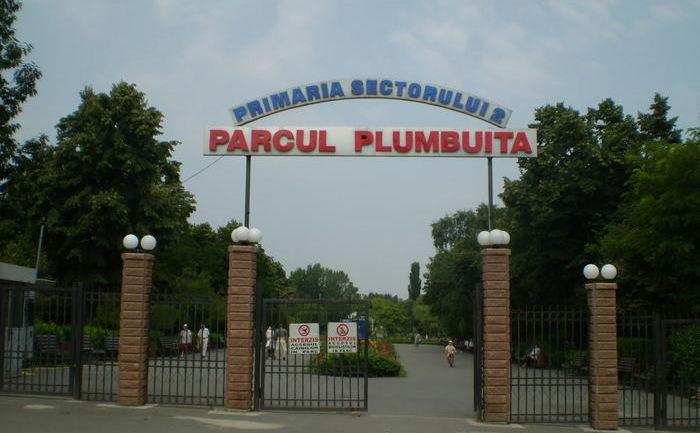 Parcul Plumbuita.