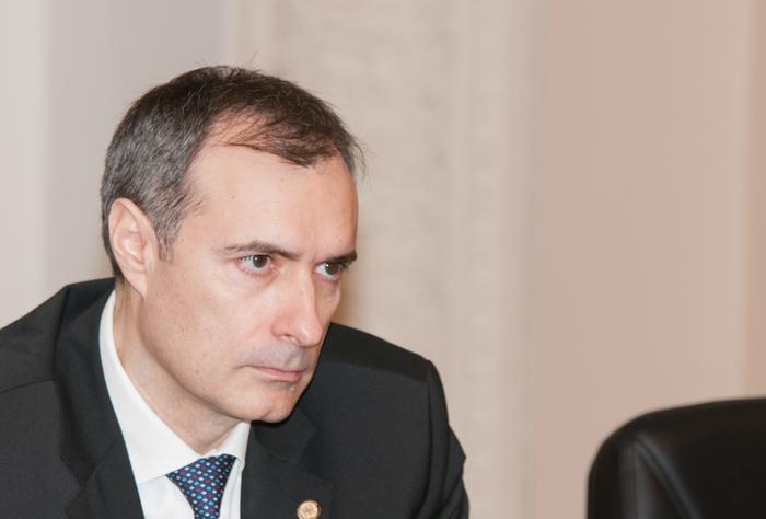 Generalul Florian Coldea, 9 februarie 2015