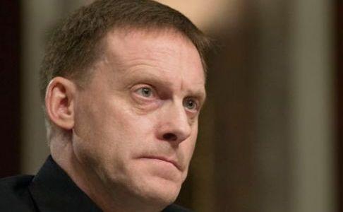 Amiralul Mike Rogers, şeful NSA.