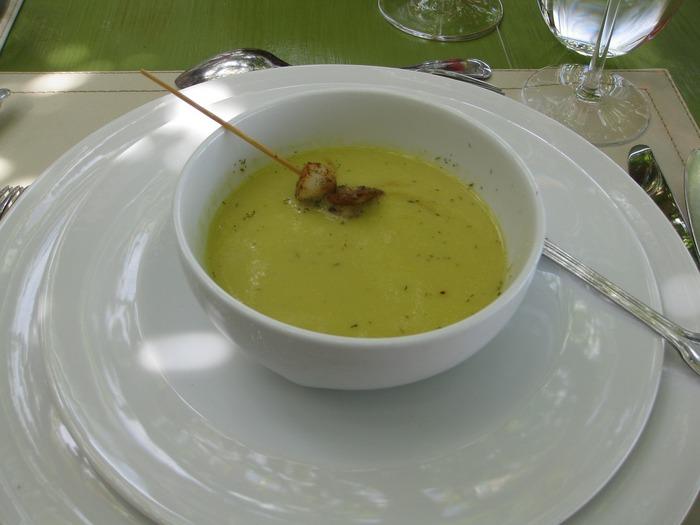 supa crema de slabit