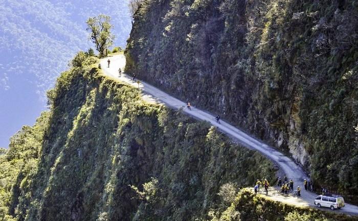 Drumul Yungas