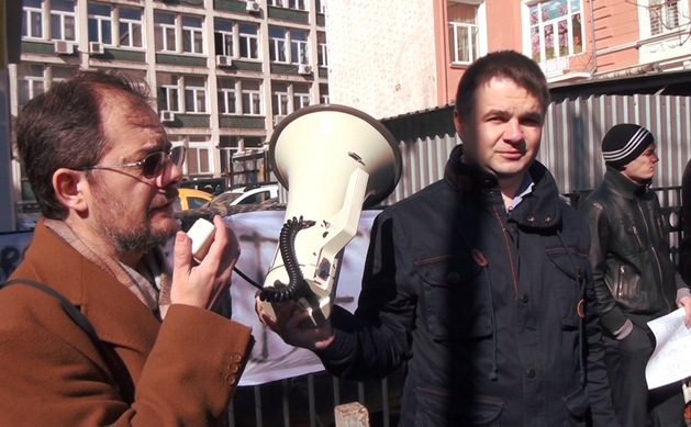 Miting de protest al cercetărilor ştiinţifici, Bucureşti, 17 Martie 2015