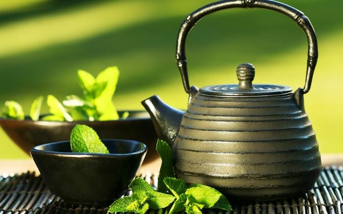 Ceaiuri care inhibă pofta de mâncare