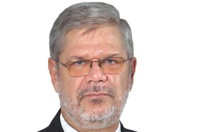 Senatorul PSD Georgică Severin.
