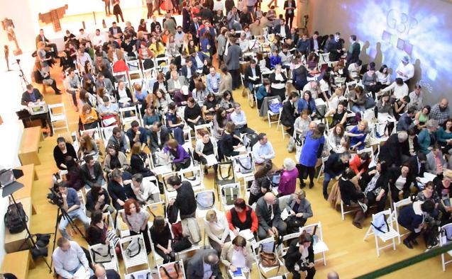 Gala Premiilor CeRe, un eveniment dedicat eroilor de zi cu zi