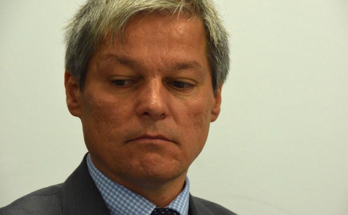 Dacian Cioloş, comisar european (2010-2014)