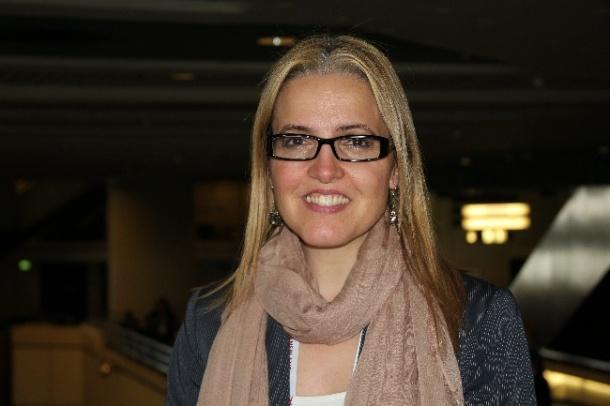 Dr. Beatriz Dominguez-Gill