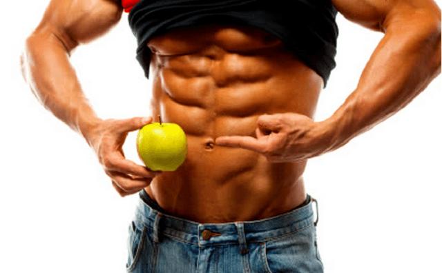 Cele mai bune fructe pentru masa musculară