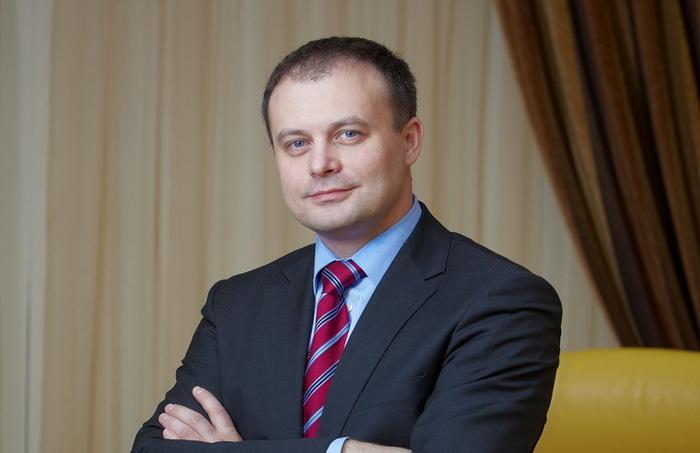 Andrian Candu, Preşedintele Parlamentului Republicii Moldova