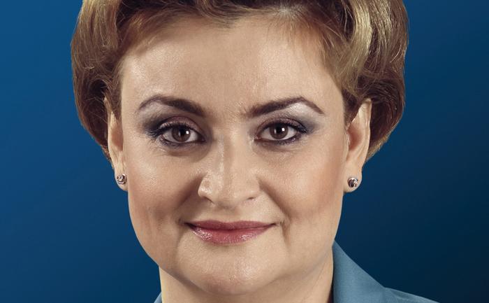 Ministrul Mediului, Graţiela Gavrilescu