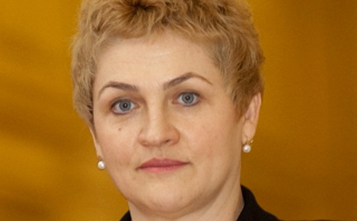 Lucia Varga