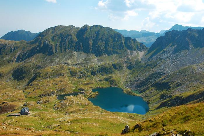 Imagini pentru Lacul Podragul