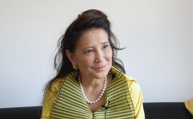 Yung Chang la Editura Curtea Veche, 27 mai 2015