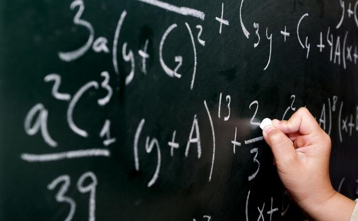 Cei mai mari matematicieni din toate timpurile