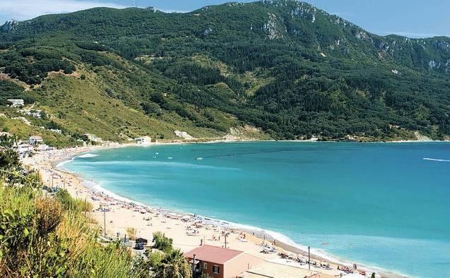 Cele mai frumoase plaje la Mediterană