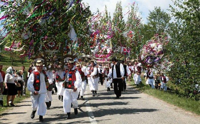 Cele mai frumoase tradiţii româneşti