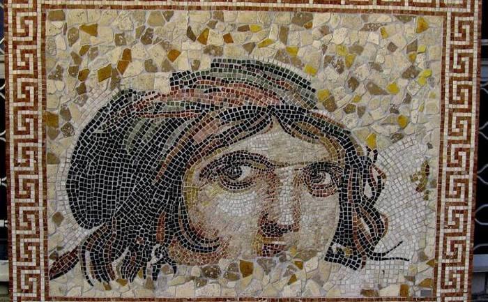 Muzeul Mozaicurilor din Istanbul