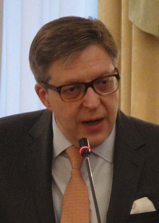 Pirkka Tapiola, şefului delegaţiei Uniunii Europene în Republica Moldova