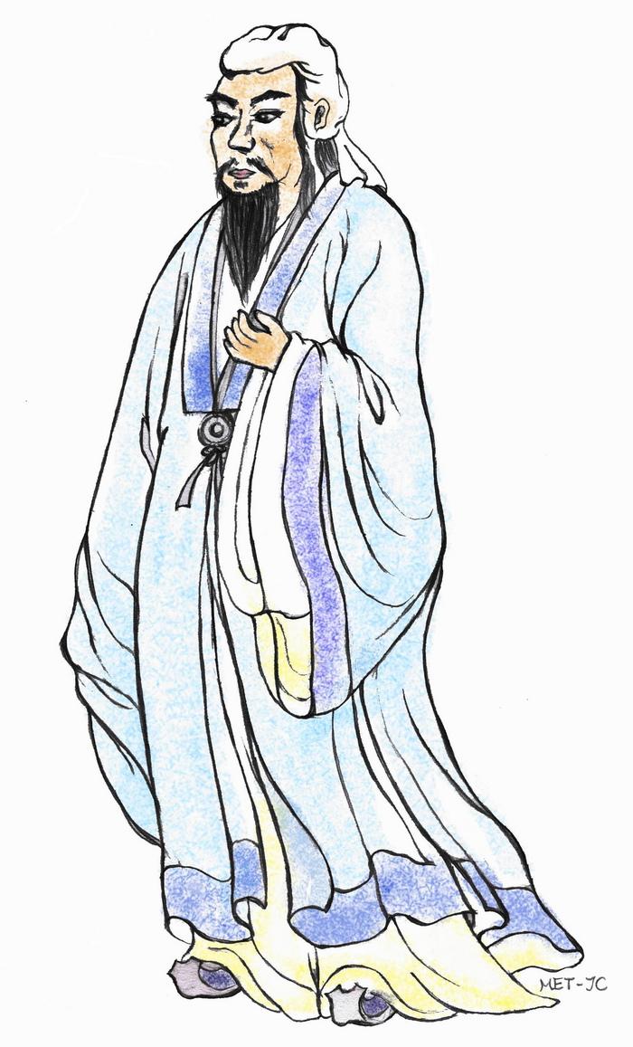 """Luo Guanzhong şi """"Romanţa celor Trei Regate"""""""