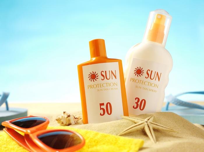 Cum alegeţi factorul de protecţie UV