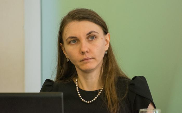 Ileana Racheru, cercetătoare Institutul Diplomatic Român