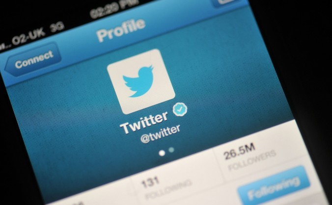 Logoul Twitter