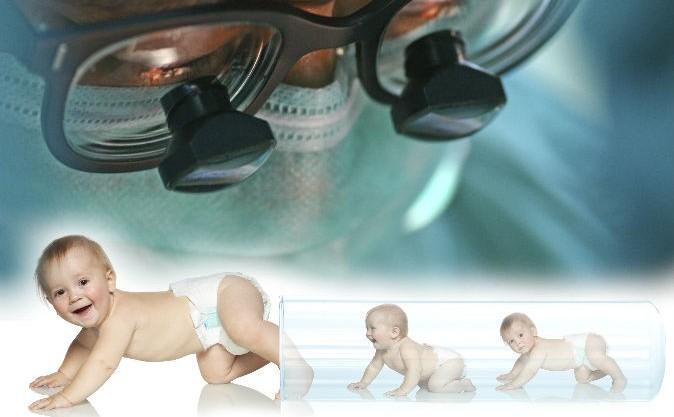 Părinţii ar putea deveni într-o zi capabili să facă bebeluşi cu anumite caracteristici şi înclinaţii, după comandă