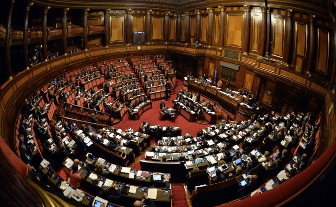 Parlamentul italian