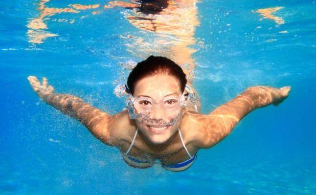 Sporturi care stimulează creşterea în înălţime