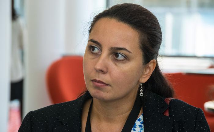 Laura Ştefan - Expert anticorupţie