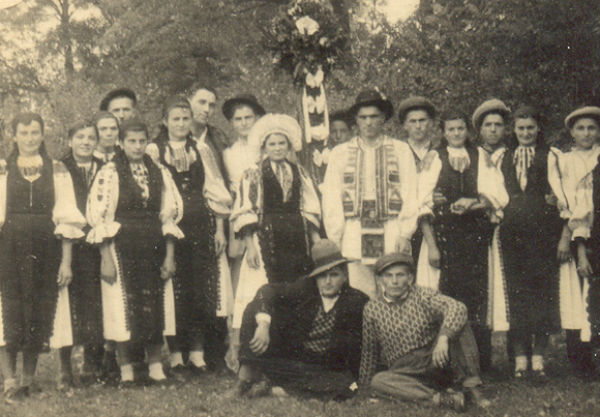Poză de nuntă