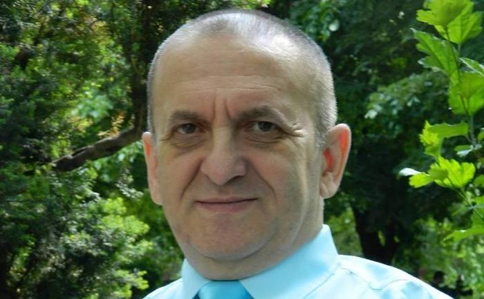 Deputatul PNL Radu Zlati.